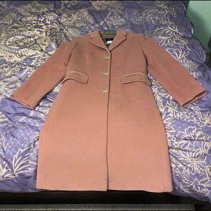 J.Crew Coat